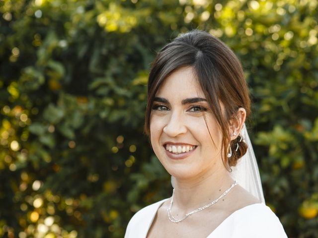 La boda de Manuel y Carolina en Palma De Mallorca, Islas Baleares 14