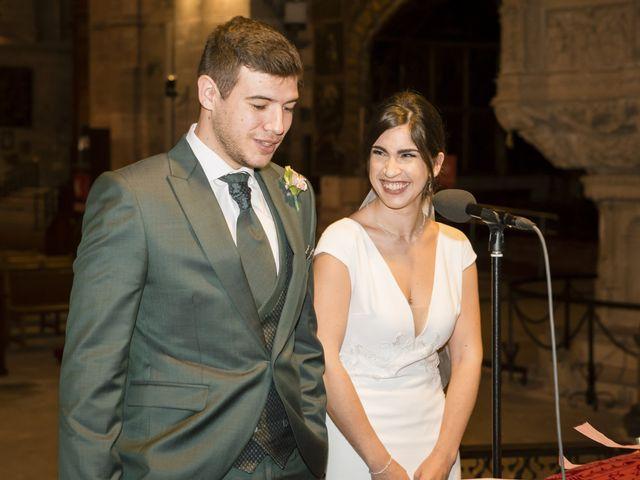 La boda de Manuel y Carolina en Palma De Mallorca, Islas Baleares 19