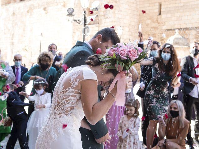 La boda de Manuel y Carolina en Palma De Mallorca, Islas Baleares 28