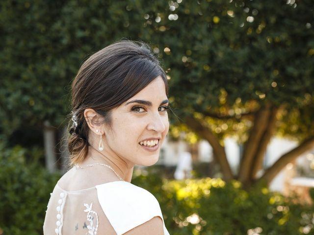La boda de Manuel y Carolina en Palma De Mallorca, Islas Baleares 35