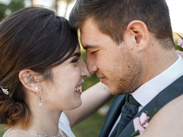 La boda de Manuel y Carolina en Palma De Mallorca, Islas Baleares 37
