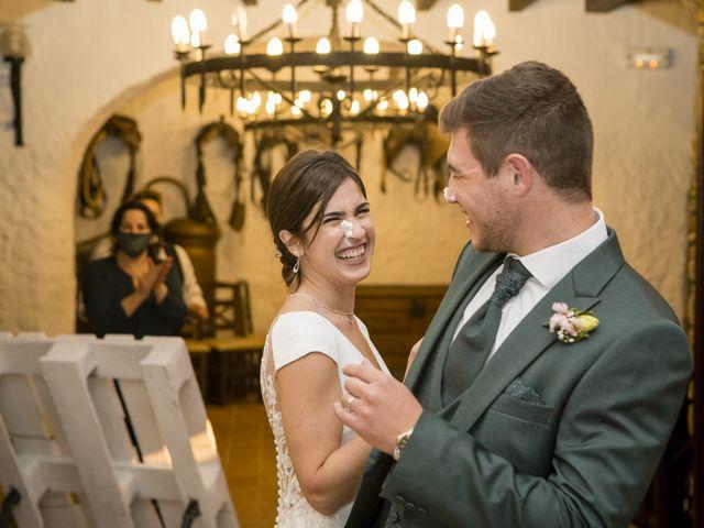La boda de Manuel y Carolina en Palma De Mallorca, Islas Baleares 44