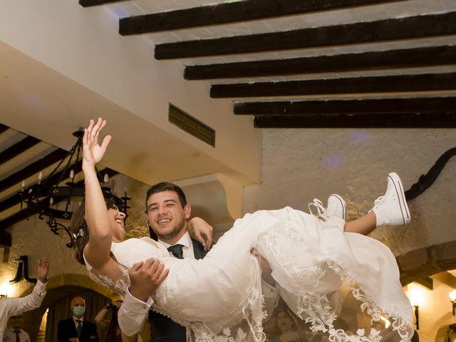 La boda de Manuel y Carolina en Palma De Mallorca, Islas Baleares 45