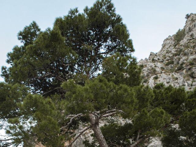 La boda de Manuel y Carolina en Palma De Mallorca, Islas Baleares 52