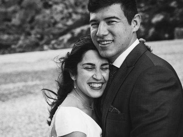 La boda de Manuel y Carolina en Palma De Mallorca, Islas Baleares 54