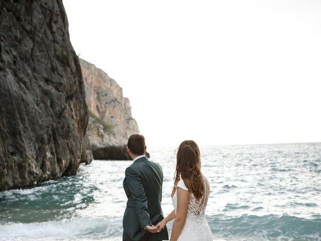 La boda de Manuel y Carolina en Palma De Mallorca, Islas Baleares 55