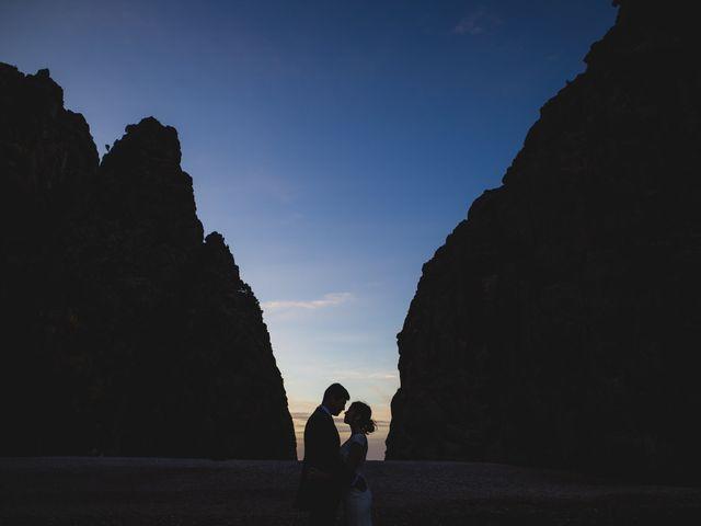 La boda de Manuel y Carolina en Palma De Mallorca, Islas Baleares 56