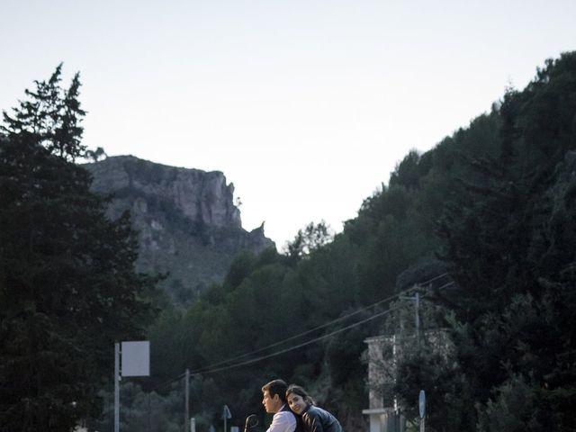 La boda de Manuel y Carolina en Palma De Mallorca, Islas Baleares 60