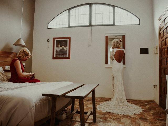 La boda de Ruth y Freek en Espartinas, Sevilla 37