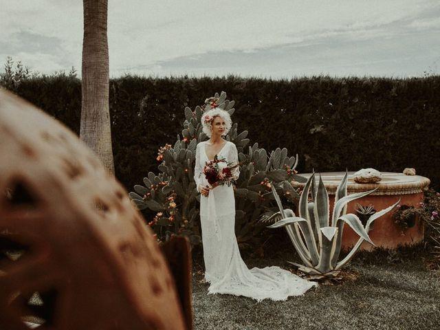 La boda de Ruth y Freek en Espartinas, Sevilla 51