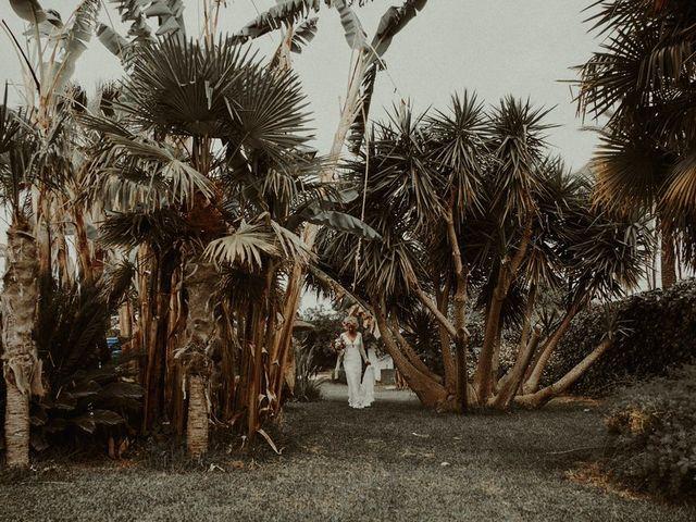La boda de Ruth y Freek en Espartinas, Sevilla 54