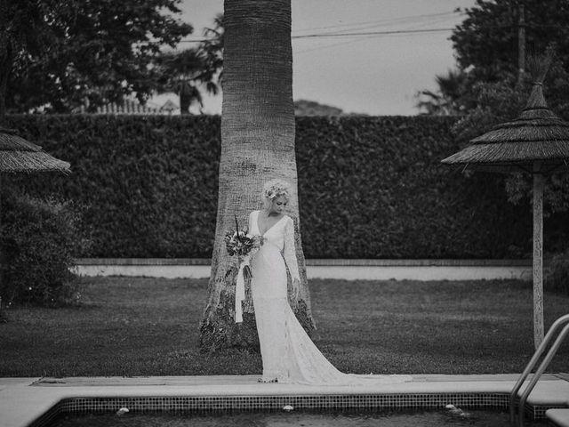 La boda de Ruth y Freek en Espartinas, Sevilla 62