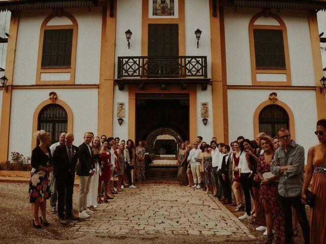 La boda de Ruth y Freek en Espartinas, Sevilla 64