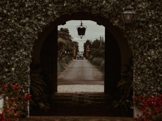 La boda de Ruth y Freek en Espartinas, Sevilla 68