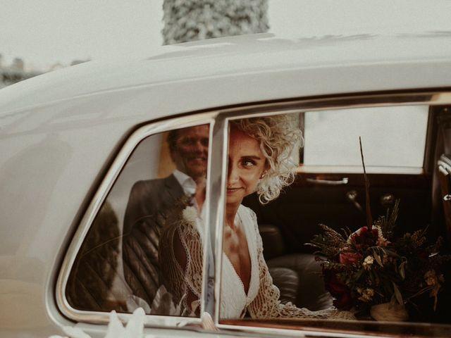 La boda de Ruth y Freek en Espartinas, Sevilla 70