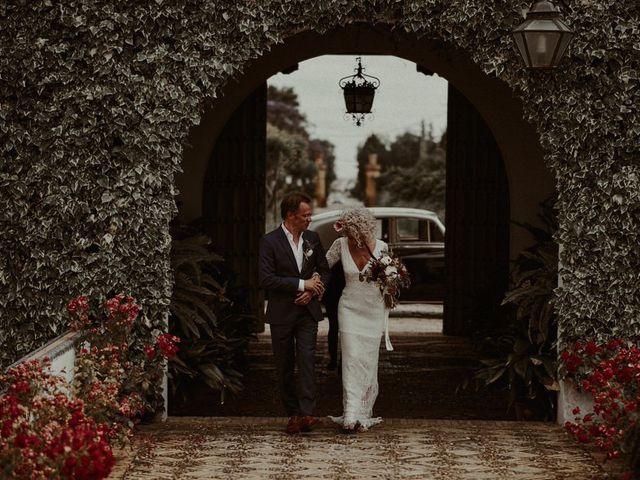 La boda de Ruth y Freek en Espartinas, Sevilla 74