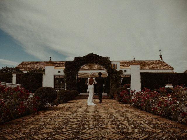 La boda de Ruth y Freek en Espartinas, Sevilla 75