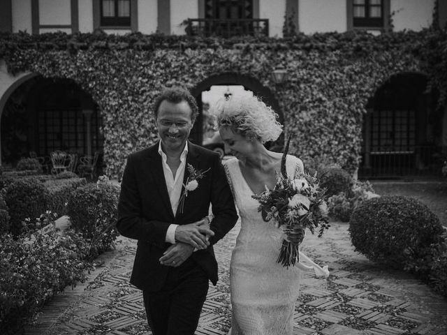 La boda de Ruth y Freek en Espartinas, Sevilla 76