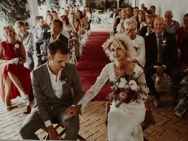 La boda de Ruth y Freek en Espartinas, Sevilla 80