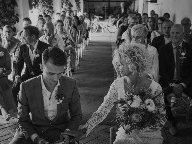 La boda de Ruth y Freek en Espartinas, Sevilla 82