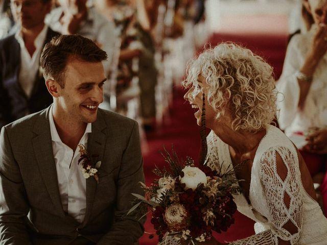 La boda de Ruth y Freek en Espartinas, Sevilla 83