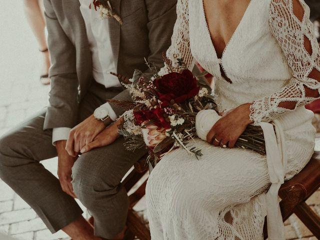 La boda de Ruth y Freek en Espartinas, Sevilla 87