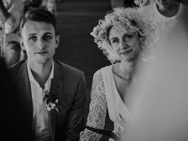 La boda de Ruth y Freek en Espartinas, Sevilla 2