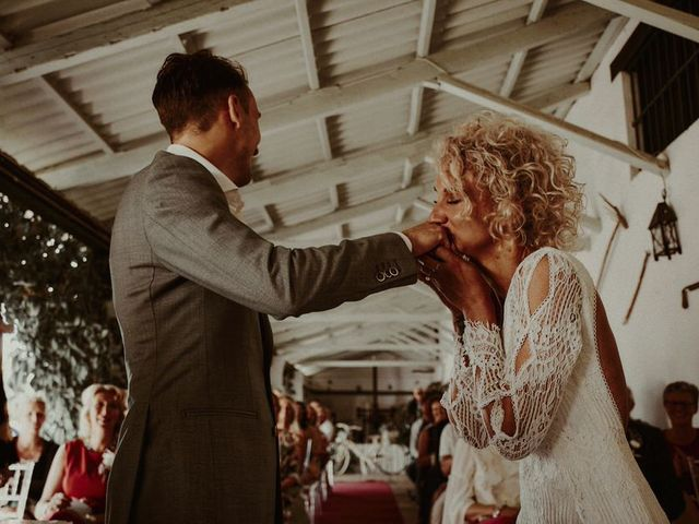 La boda de Ruth y Freek en Espartinas, Sevilla 100