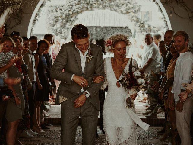 La boda de Ruth y Freek en Espartinas, Sevilla 108