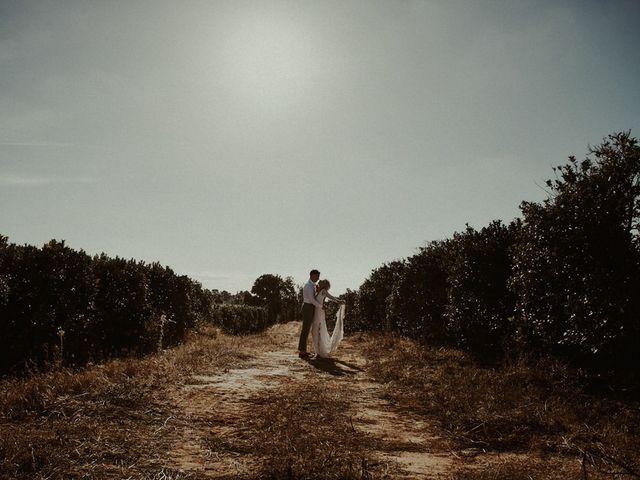 La boda de Ruth y Freek en Espartinas, Sevilla 114
