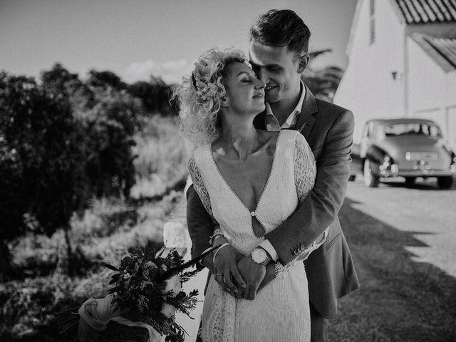 La boda de Ruth y Freek en Espartinas, Sevilla 124
