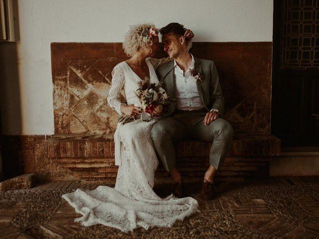La boda de Ruth y Freek en Espartinas, Sevilla 126
