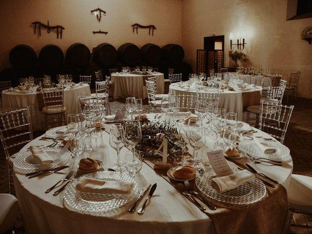 La boda de Ruth y Freek en Espartinas, Sevilla 136