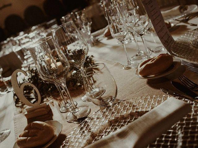 La boda de Ruth y Freek en Espartinas, Sevilla 137