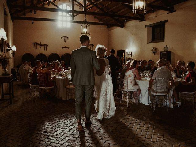 La boda de Ruth y Freek en Espartinas, Sevilla 138