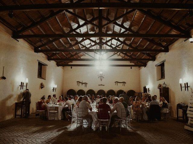 La boda de Ruth y Freek en Espartinas, Sevilla 139