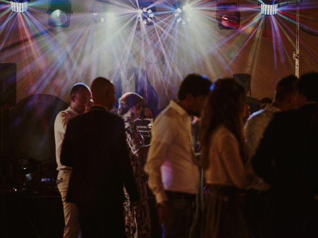 La boda de Ruth y Freek en Espartinas, Sevilla 143