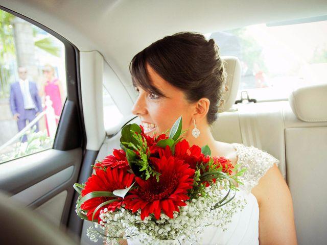 La boda de Juampe y Cristina en Jerez De La Frontera, Cádiz 3