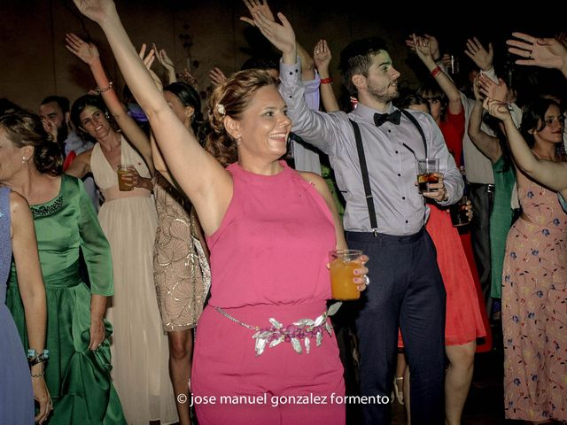 La boda de Juampe y Cristina en Jerez De La Frontera, Cádiz 9