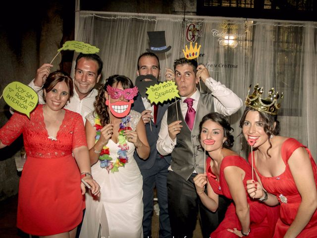 La boda de Juampe y Cristina en Jerez De La Frontera, Cádiz 10