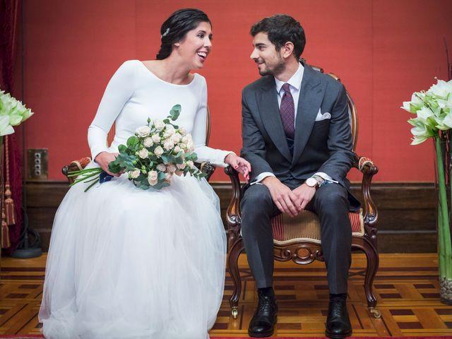La boda de Adrián y Clara en Santiago De Compostela, A Coruña 13