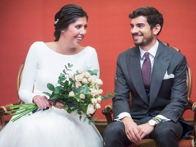 La boda de Adrián y Clara en Santiago De Compostela, A Coruña 16