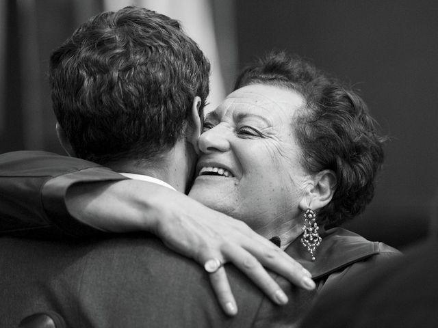 La boda de Adrián y Clara en Santiago De Compostela, A Coruña 30