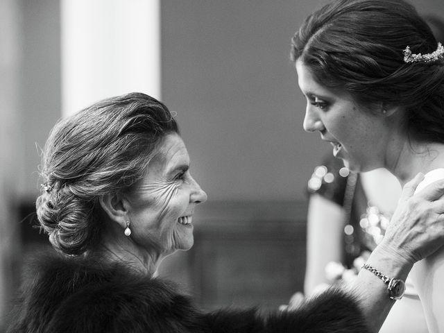 La boda de Adrián y Clara en Santiago De Compostela, A Coruña 34