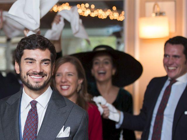 La boda de Adrián y Clara en Santiago De Compostela, A Coruña 47