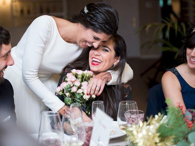 La boda de Adrián y Clara en Santiago De Compostela, A Coruña 51