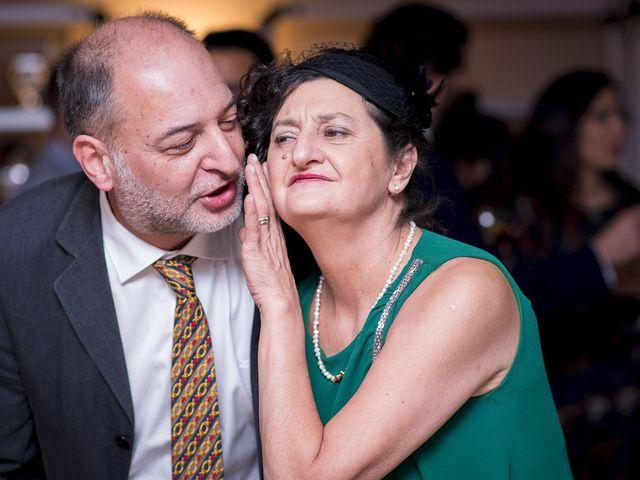 La boda de Adrián y Clara en Santiago De Compostela, A Coruña 58