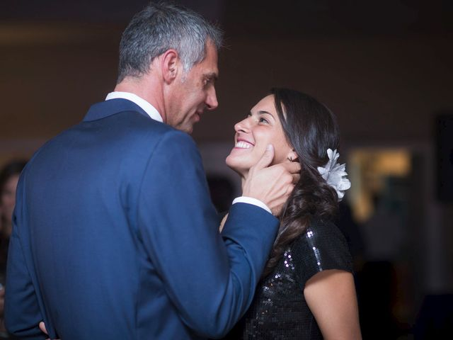 La boda de Adrián y Clara en Santiago De Compostela, A Coruña 59