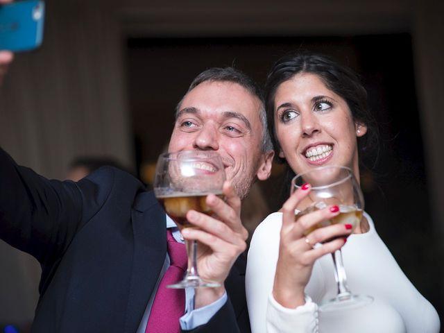 La boda de Adrián y Clara en Santiago De Compostela, A Coruña 60