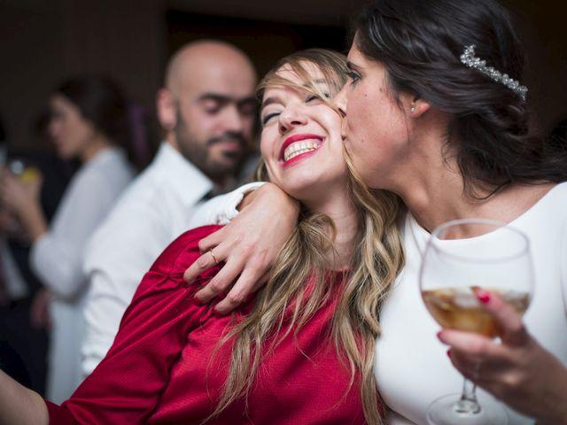La boda de Adrián y Clara en Santiago De Compostela, A Coruña 62